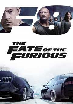 Fate of the Furious - vudu