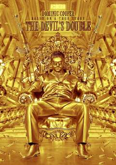 The Devils Double - Amazon Prime