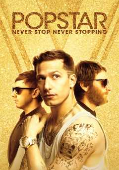 Popstar: Never Stop Never Stopping - hbo