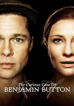 The Curious Case of Benjamin Button - amazon prime
