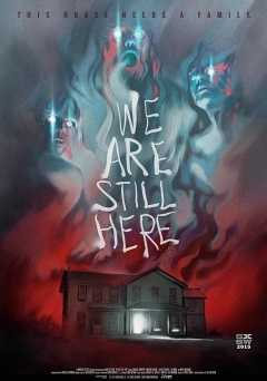 We Are Still Here - amazon prime