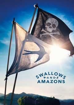 Swallows and Amazons - vudu