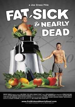 Fat, Sick & Nearly Dead - amazon prime
