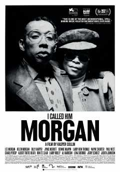 I Called Him Morgan - netflix