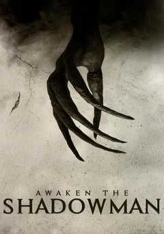 Awaken the Shadowman - vudu