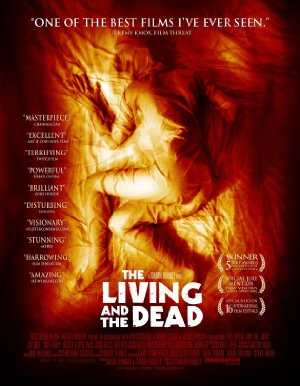 The Living and the Dead - amazon prime