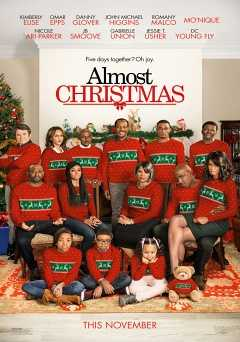 Almost Christmas - hbo