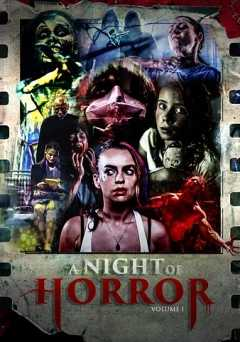 A Night of Horror Volume 1 - vudu