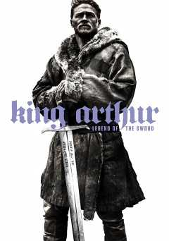 King Arthur: Legend of the Sword - maxgo
