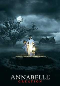 Annabelle: Creation - maxgo