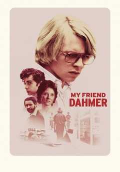 My Friend Dahmer - maxgo