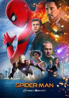 Spider-Man: Homecoming - starz