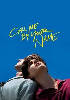 Call Me by Your Name - starz