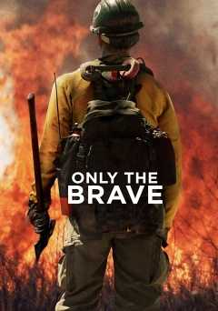 Only the Brave - starz