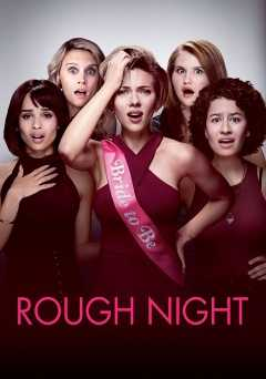 Rough Night - starz