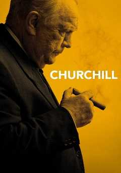 Churchill - amazon prime