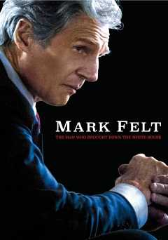 Mark Felt: The Man Who Brought Down the White House - starz