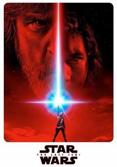 Star Wars: The Last Jedi - netflix