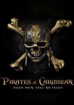 Pirates of the Caribbean: Dead Men Tell No Tales - netflix