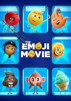 The Emoji Movie - netflix