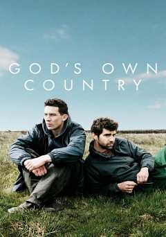Gods Own Country - netflix