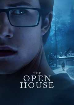 The Open House - netflix