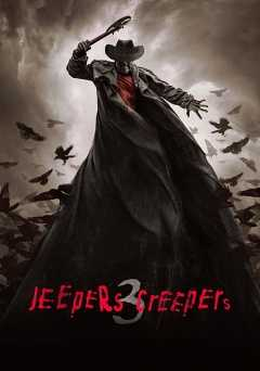 Jeepers Creepers 3 - netflix