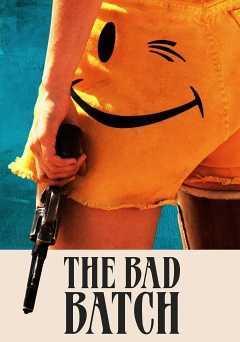 The Bad Batch - netflix