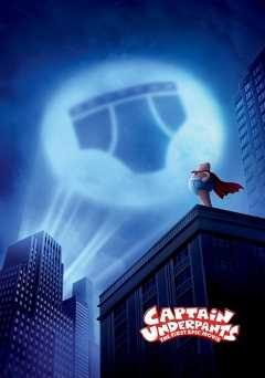 Captain Underpants: The First Epic Movie - netflix
