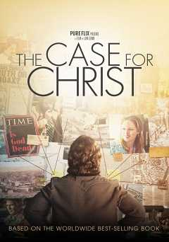 The Case for Christ - netflix