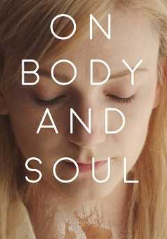 On Body and Soul - netflix