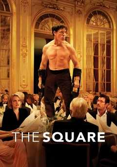 The Square - hulu plus