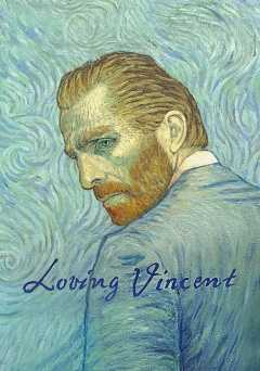 Loving Vincent - hulu plus
