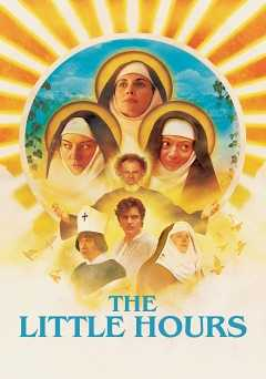 The Little Hours - hulu plus