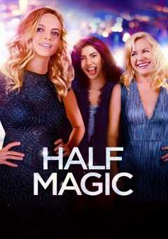 Half Magic - hulu plus