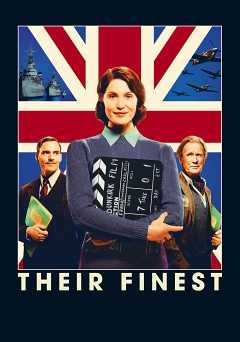 Their Finest - hulu plus