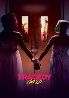 Tragedy Girls - hulu plus