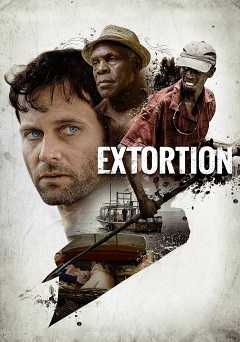 Extortion - hulu plus