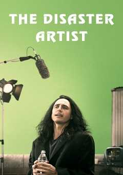 The Disaster Artist - amazon prime