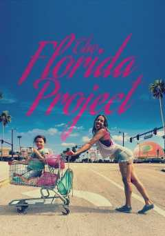 The Florida Project - amazon prime