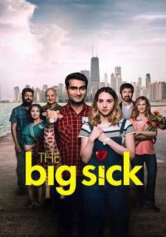 The Big Sick - amazon prime
