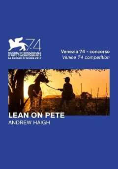 Lean On Pete - amazon prime