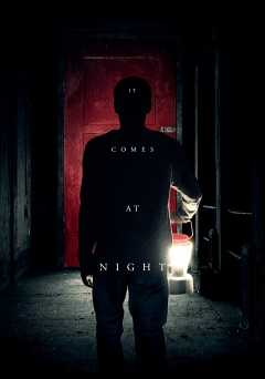 It Comes at Night - amazon prime