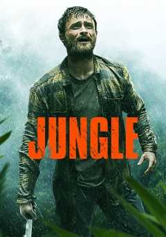 Jungle - amazon prime