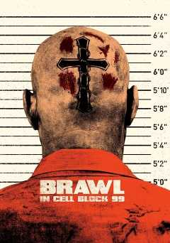Brawl in Cell Block 99 - amazon prime