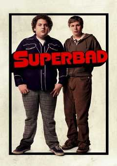 Superbad - amazon prime