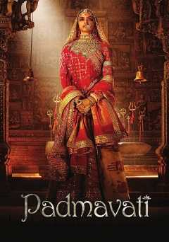 Padmaavat - amazon prime