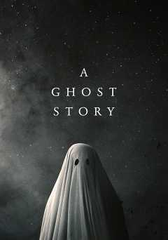 A Ghost Story - amazon prime