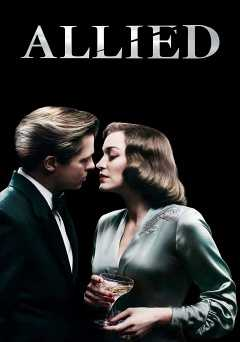 Allied - amazon prime