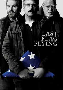 Last Flag Flying - amazon prime